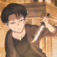 Attack On Titan Fanart, Attack On Titan Levi, Me Anime, Anime Boys, Eren Aot, Armin, Photos Rares, Attack On Titan Aesthetic, Anime Profile