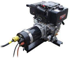 Kohler Diesel 6,500 Watt Diesel Generator Small Diesel Generator, Cargo Trailers, Generators, Small Houses, Diesel Engine, Rv, Solar, Tools, Design