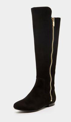 Pamela Zipper Boot