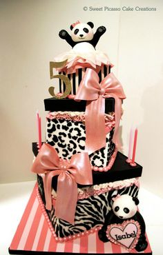 Sweet Picasso Cake Creations