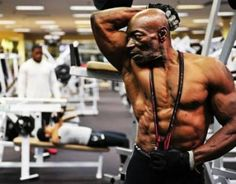 myhopeconnect - This 70 Year Old Bodybuilder Is Fitter Than Most Men Half His Age.2 18 2014