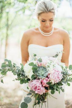 Jane in the Woods Sedona Wedding Photographer || Tlaquepaque Wedding Photos