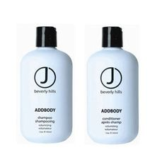 J Beverly Hills Addbody Volumizing 12 oz. Shampoo   12 oz. Conditioner (Combo Deal) ** You can get more details by clicking on the image.