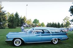 1955 chrysler station wagon | 1961 Chrysler New Yorker news, pictures, specifications, and ...