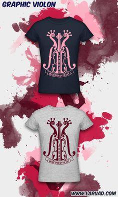 Laruad. New t-shirt design