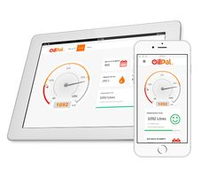 OilPal App now Available on iTunes and Google Play!