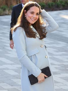 Why Princess Kate Is Planning a Longer Maternity Leave for Her Second Baby http://www.people.com/people/package/article/0,,20395222_20913575,00.html