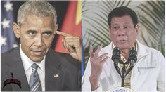 *Obama cancels meeting with Philippine  Today, Philippine President…