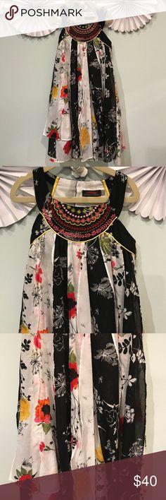 Catimini Dress-GORGEOUS!!!! Catimini Dress in EUC. Size 7 Catimini Dresses Formal