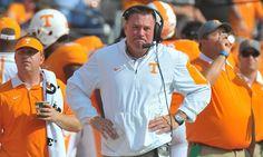Athlon Sports Says Butch Jones is a Better Coach than Les Miles ...