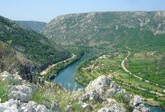 Bosnia and Herzegovina - Hodbina - Neretva