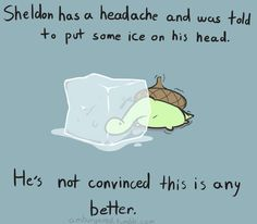 Headache...