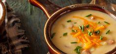5 Receitas de sopa da Bimby