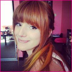 Meet Bella Thorne At The Los Cerritos Center In Cerritos, California August 4, 2012