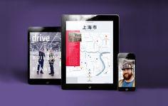 ZF Drive App