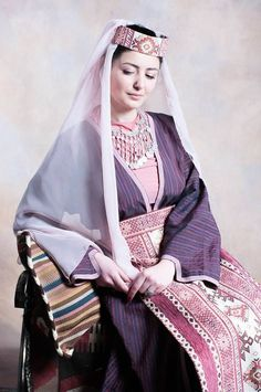 Lebanon has a lot of national clothes. The Western traditional clothes are more famous in the cities. Lebanese women would wear women wear flowing skirts, shirts, long veils, vests, beautiful;...
