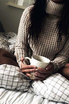 cozy tea
