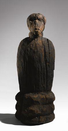 Wood Nymphs, Art Premier, Art Sculpture, African American Dolls, Art Carved, Ocean Art, Tribal Art, African Art, Art Decor