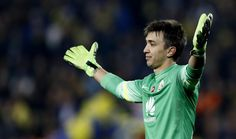 Arsenal 'must pay £15m to sign Galatasaray 'keeper Fernando Muslera in the summer transfer window'
