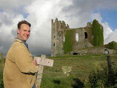 Ballycarbery Castle - Photo by Corey Taratuta