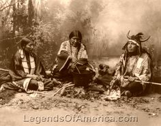 Sioux Life, 1899