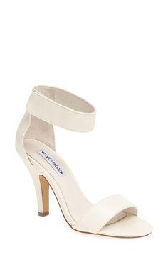 Steve Madden 'Tassha' Sandal (Women) by Steve Madden on Shoe Shelves, Shoe Storage, Nordstrom Rack, Steve Madden, Footwear, Ankle, Sandals, Heels, Shopping