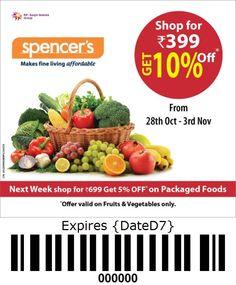 Spencers - India