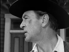 High Noon Fred Zinnemann) / Cinematography by Floyd Crosby Fred Zinnemann, Gary Cooper, High Noon, Classic Films, Grace Kelly, Cinematography, Composition, Dance, Dancing