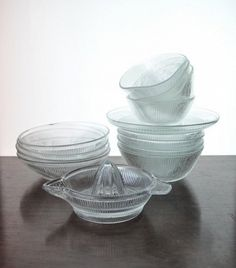 Siri - Willy Johansson for Hadeland Glassverk Siri, Scandinavian Design, Tableware, Glass, Interior, Dinnerware, Drinkware, Dishes, Design Interiors
