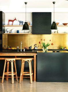 Image result for kitchen tile splash back