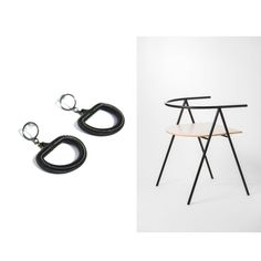 Our Paige earrings are one of our all time favourite earrings and are the perfect match with our Paige necklace. Its minimalistic aesthetics go perfectly with a casual or formal look and come in black, silver, gold and rose gold. Available on http://www.industrial-jewellery.com/#!product-page/c1p9b/2372a5b2-e83c-5f5d-a7da-d5e887dd09cf