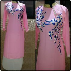 Elegant Fashion Wear Explore the trendy fashion wear by different stores from India Indian Designer Outfits, Designer Dresses, Designer Wear, Fancy Kurti, Elegant Fashion Wear, Dress Indian Style, Suit Pattern, India Fashion, Women's Fashion