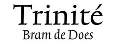 Greatest fonts countdown: 46 – Trinité | Typography | Creative Bloq