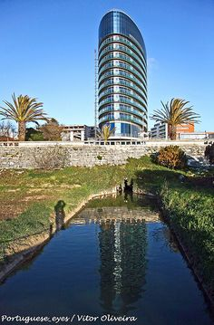 Figueira da Foz - Portugal Portuguese, Travelling, Landscapes, Santa, Thoughts, Country, World, Pictures, Beautiful