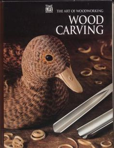 24 the art of woodworking wood carving