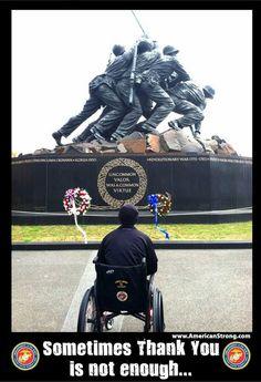 Remember what Memorial Day Honors!