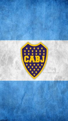 Boca Juniors of Argentina wallpaper. Football Cards, Football Players, Gabriel, Football Wallpaper, Fifa World Cup, Wallpaper S, South America, Team Logo, Badge