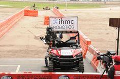 At The DARPA Robotics Challenge, Running Man (Almost) Had The Right Stuff