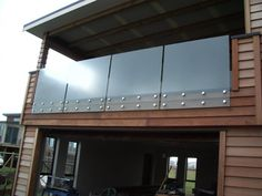 NZ Glass offers the best quality and contemporary glass balustrade systems in New Zealand. We have a team of experts offering complete glass balustrade systems in your budget.