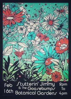 Botanical Gardens, Iowa, Movie Posters, Movies, Art, Art Background, Films, Film Poster, Kunst