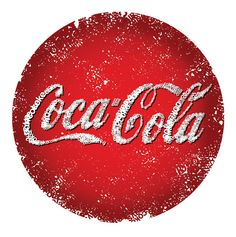 coke logo out of helvetica I did.