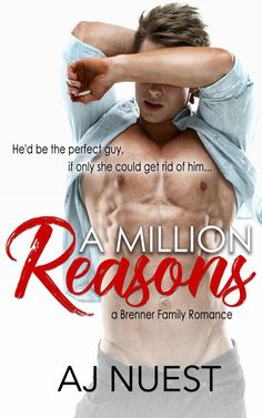 Download A Million Reasons for FREE  when you join AJ's VIP Reader Club!!! DIBS is the best book boyfriend EVERRRRR!!!!