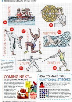 Gallery.ru / Photo # 31 - The world of cross stitching 139 - tymannost