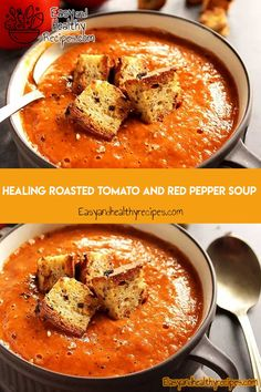 Creamy Soups To Arouse Your Taste Buds...