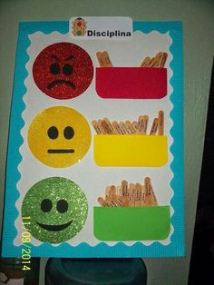 Like lady bug counting, ice cream cone colors, etc Classroom Rules, Classroom Displays, Kindergarten Classroom, Classroom Activities, Classroom Organization, Activities For Kids, Crafts For Kids, Classroom Management, Toddler Classroom