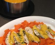 Paleo Chicken Veloute | Official Thermomix Recipe Community