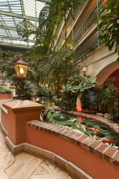 Embassy Suites Hotel Los Angeles-International Airport South Detailed Information - HotelsEscape.com