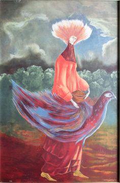 Leonora Carrington – Venta de arte latinoamericano