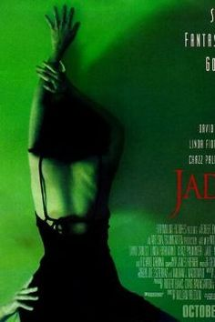 Jade 1995 Amerikan erotik film izle