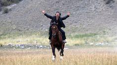 cool Oscars: le Kirghizstan choisit 'Centaur' pour la catégorie de langue étrangère
